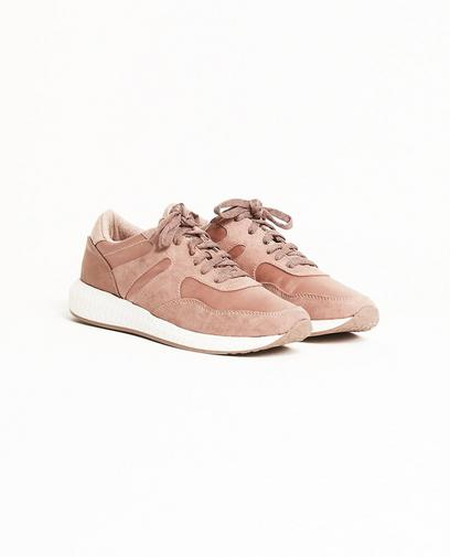 Oudroze sneakers